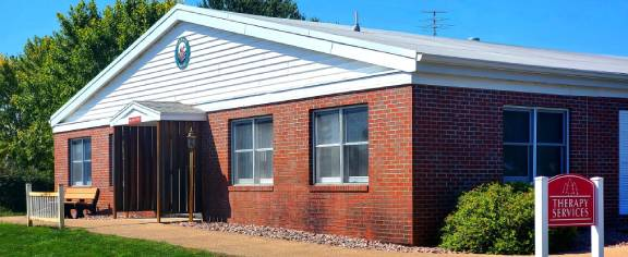Overland Rehab Therapy Services in Verdigre, NE