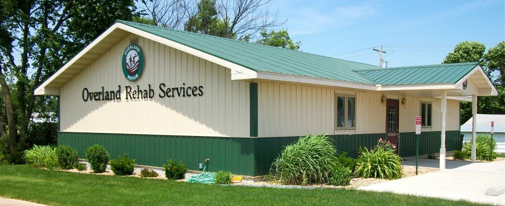 Overland Rehab Therapy Services in Creighton, NE