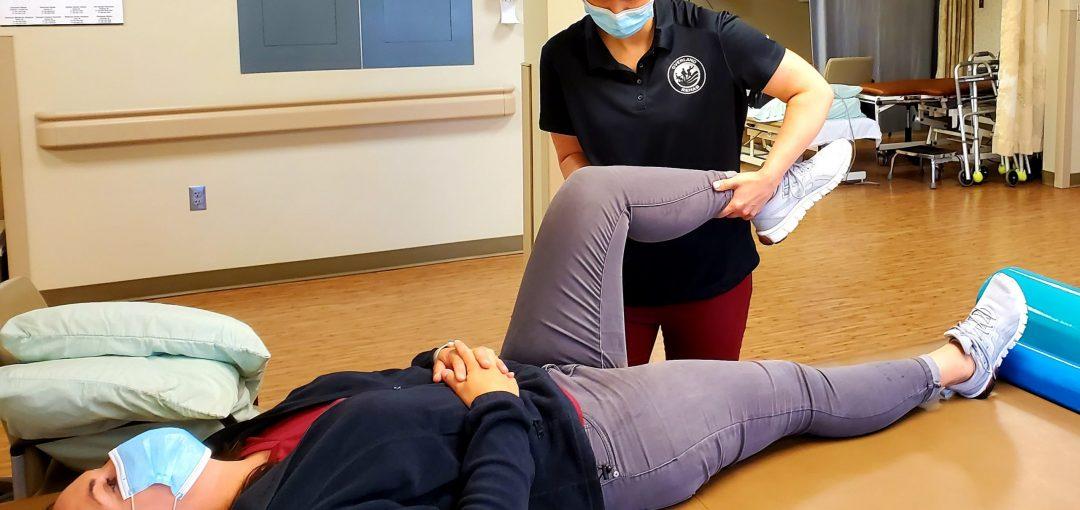Physical Therapy Services in Northeast Nebraska, Southeast South Dakota