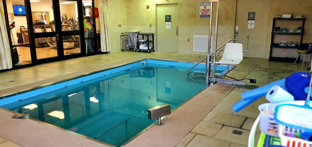 Aquatic Therapy in Eastern Nebraska